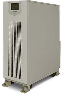 Single Phase uninterruptible power supply from Mitsubishi Electric