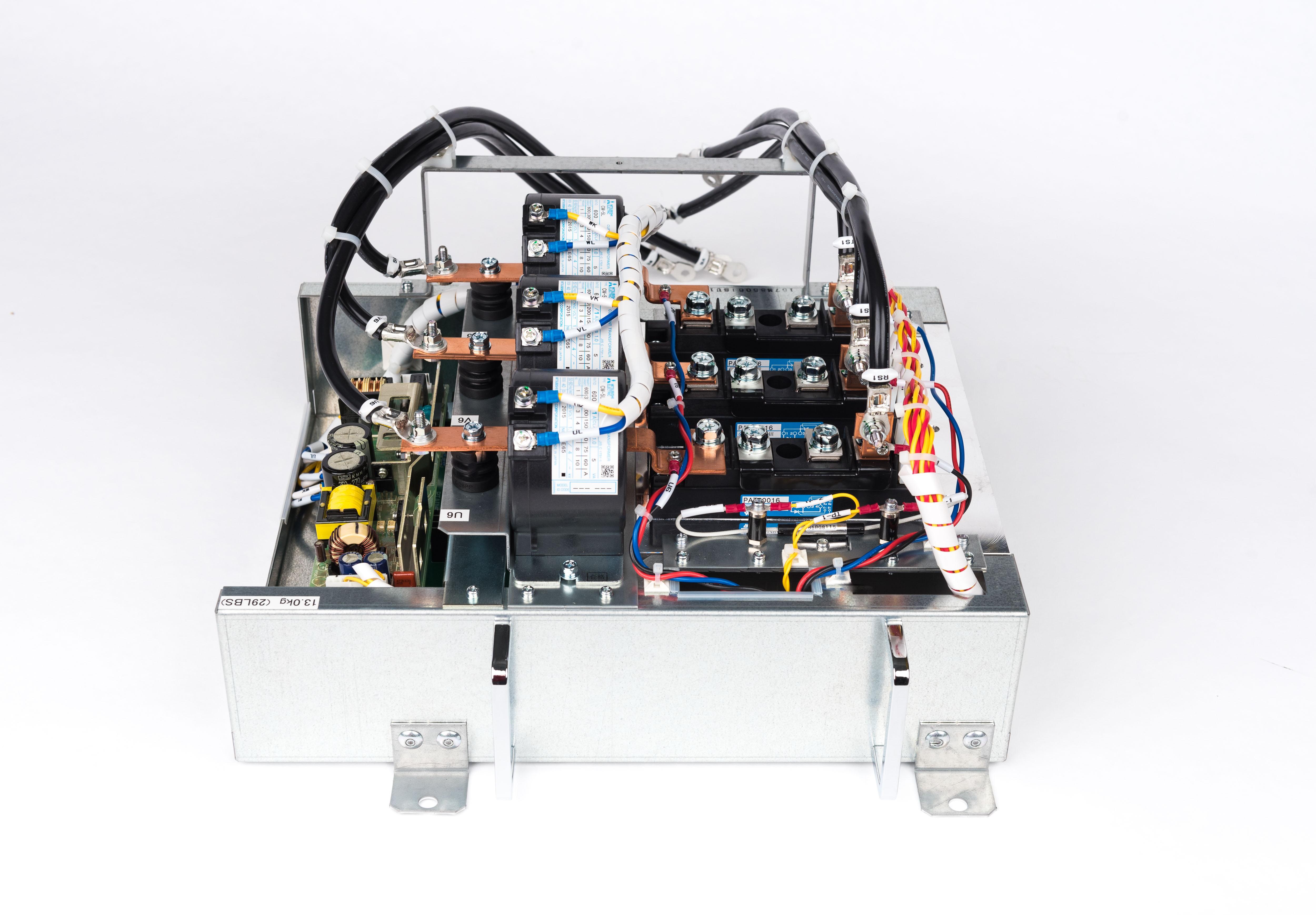 Uninterruptible Power Supplies | Critical Load Cabinets
