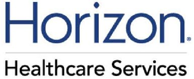 Horizon Healthcare Services Logo
