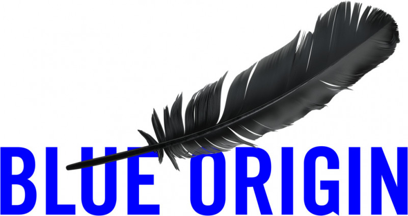 Blue Origin LLC Logo