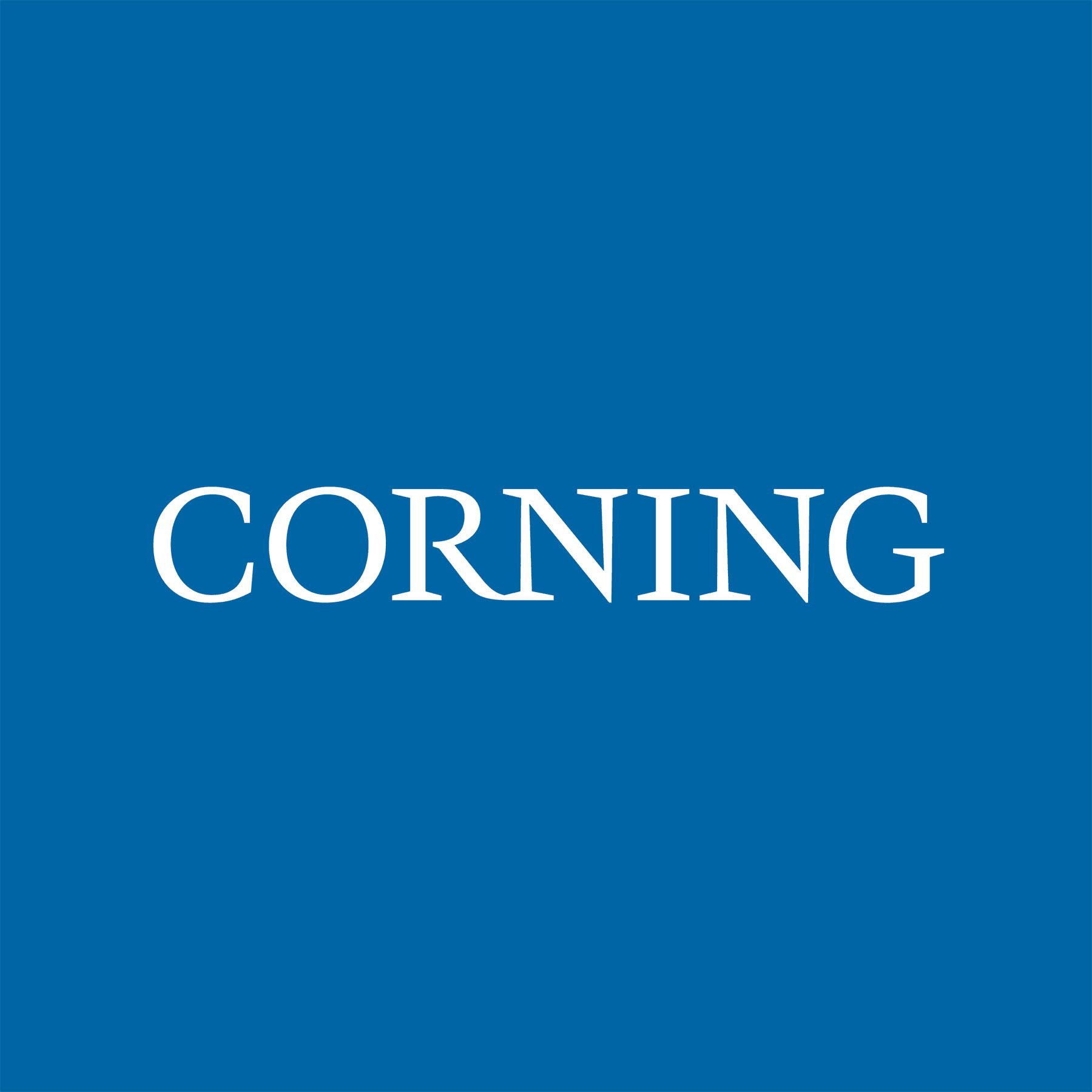 Corning Research and Development Corporation Logo