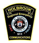 Holbrook Regional Emergency Communications Center Logo