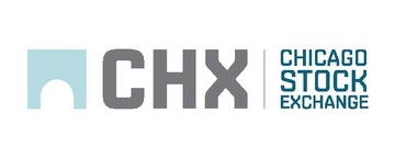 Chicago Stock Exchange Logo