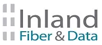 Inland Fiber & Data Logo