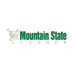 Mountain State Carbon Logo