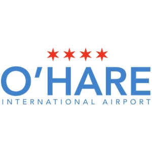 O'Hare International Airport Logo