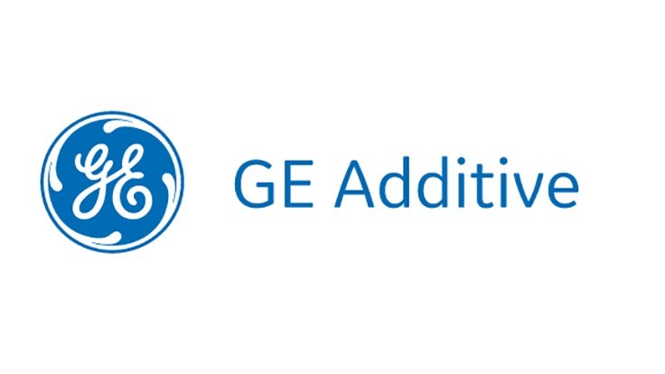 GE Additive Logo