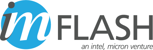 IM Flash Technologies Logo