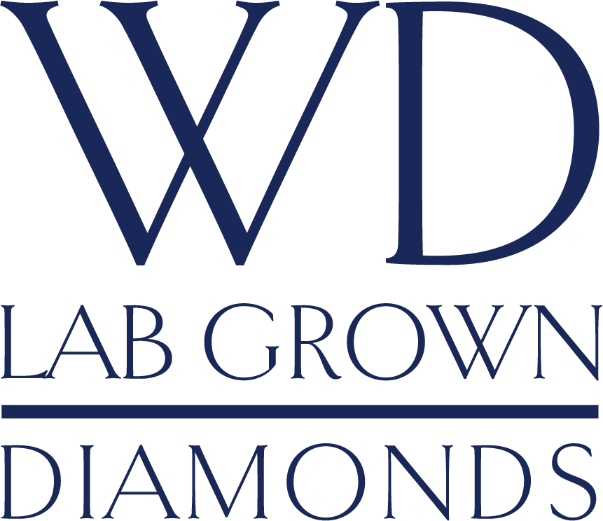 WD Lab Grown Diamonds Logo