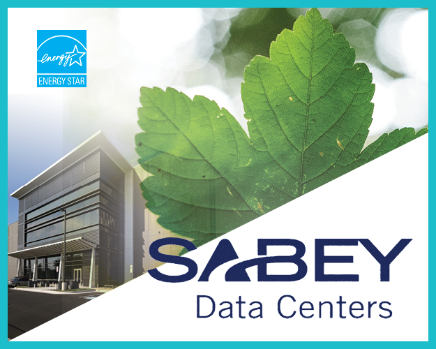 Sabey Data Centers had both reliability and energy efficiency in mind when building their 38-acre data center campus in Ashurn, Virigina.