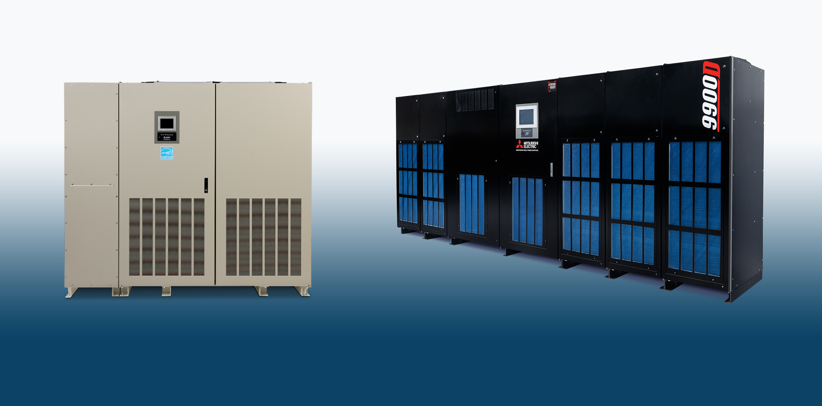 Maximizing data center efficiency starts with utilizing the most efficient UPS system available.
