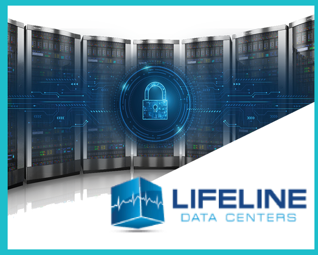 Lifeline Data Centers chose Mitsubishi Electric UPS to support data center security