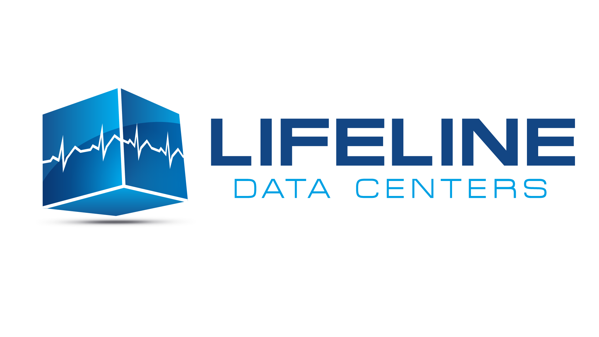 Lifeline Data Center Logo