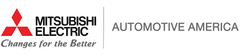 Mitsubishi Electric Automotive America Logo