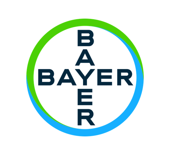 Bayer Healthcare, Inc. Logo