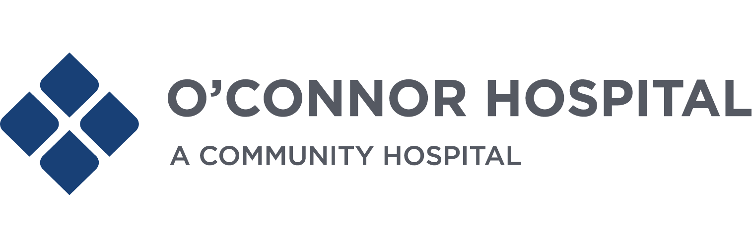 O'Connor Hospital Logo