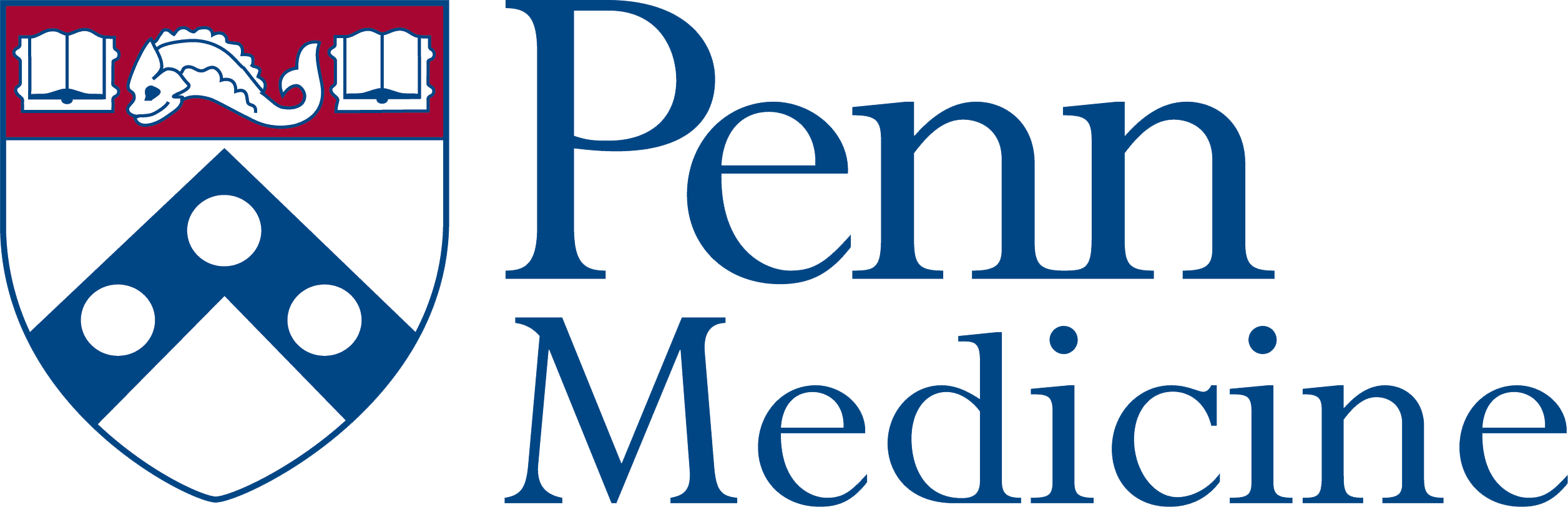 Penn Medicine (PA Hospital Pharmacy) Logo