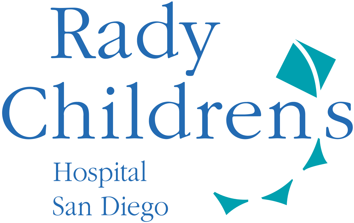 Rady Children's Hospital San Diego Logo