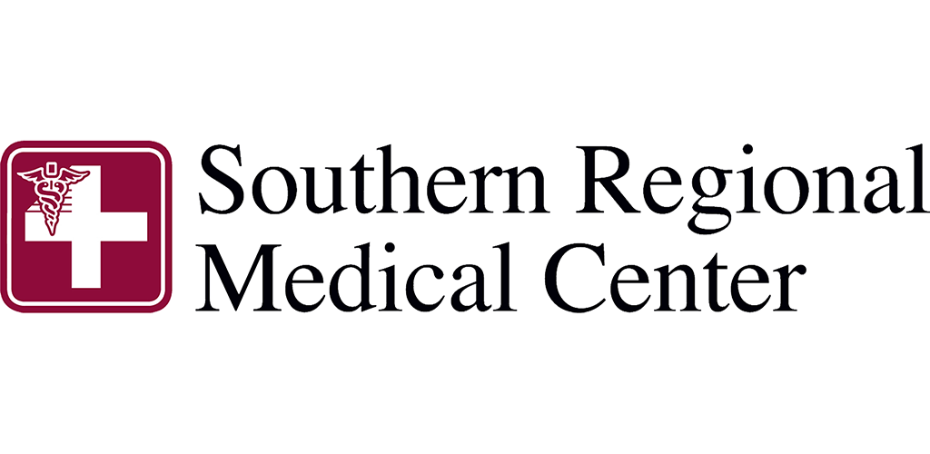 Southern Regional Medical Center Logo