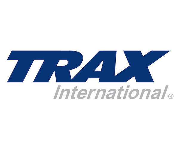 TRAX International Logo